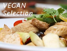 VEGAN SELECTION
