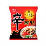 Shin Instand Noodles